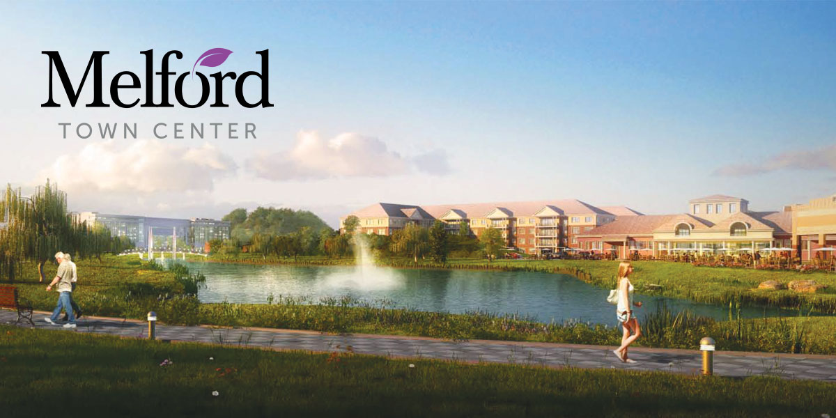 Mixed-Use Development | Melford