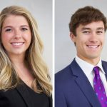 Brooke Harlander and Angelo Munafo Enter Partner in Training Program