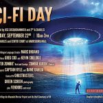 Eighth Annual USS Susquehannock Sci-Fi Day Scheduled for Sept. 22 at Harrisburg Mall