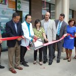 Soleil Pharmacy Holds Ribbon-cutting Ceremony at Quarterfield Center
