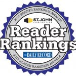 The Daily Record announces Reader Rankings honorees
