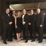 St. John Properties Captures Award of Excellence from NAIOP Northern Virginia for Ashburn Crossing Business Park