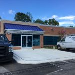Chesapeake Veterinary Referral Center Completes 28,000 Square Foot Building in JV with St. John Properties