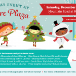 13th Annual Lakeshore Plaza Winter Carnival Scheduled for Saturday, December 1