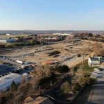 St. John Properties Breaks Ground on 160,000 Square Foot, Four-building Leesburg Tech Park Project in Virginia