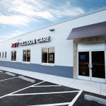 Glen Burnie Crossing attracts its largest tenant