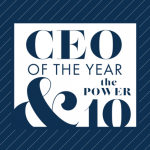 Edward St. John Selected as BBJ's 2019 CEO of the Year