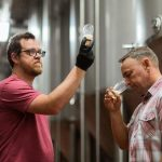 Brewery makes its case for zoning amendment; commissioner calls it 'great fit'
