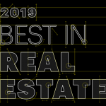 2019 Best in Real Estate Awards | Best Commercial Lease: Stanley Black & Decker at Greenleigh at Crossroads