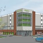 St. John Properties to Build Three Self-Storage Facilities in Anne Arundel and Baltimore Counties