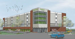 St John Properties To Build Three Self Storage Facilities In Anne Arundel And Baltimore Counties St John Properties