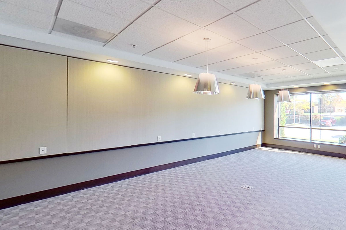 601 Global Way | Suites 100-103 | Conference