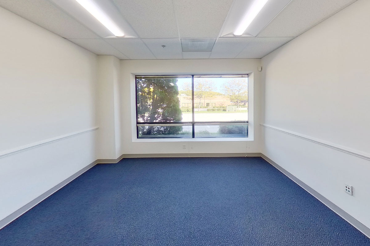 605 Global Way   Suites 108-113   Private Office