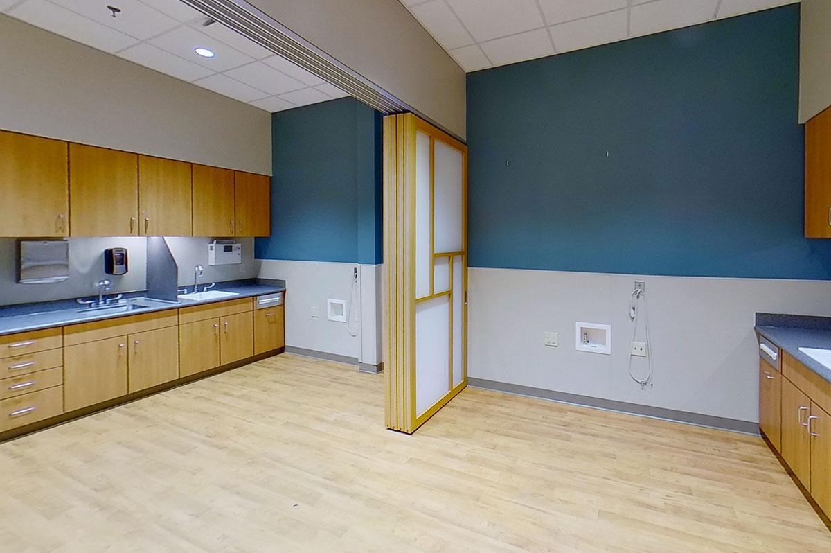 809 Pinnacle Drive | Suites A–C | Exam Room