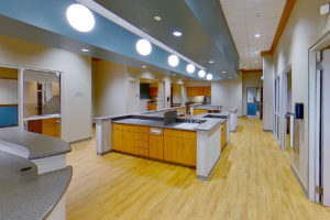 809 Pinnacle Drive | Suites A–C | Medical Space