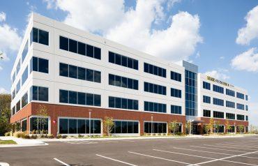 BWI Tech Park | 4-Story Office | 1500 West Nursery Road