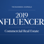 Edward St. John selected to national list of CRE executives