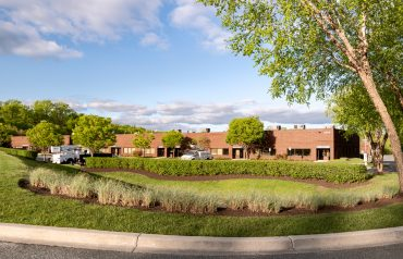 Riverside Corporate Center | Flex/R&D & Office | 1371 Brass Mill Road