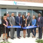 L2 Defense Holds Grand Opening Ceremonies at Greenleigh at Crossroads