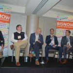 """All the Metrics Started to Hit at Greenleigh at Crossroads,"" Sean Doordan of St. John Properties Tells Bisnow Audience"