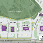 St. John Properties to Develop 6.5 Acre California, Maryland Site in Joint Venture with Chaney Enterprises