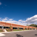 Rosedin Expands for Third Time Within St. John Properties Portfolio with New 36,000 SF Lease