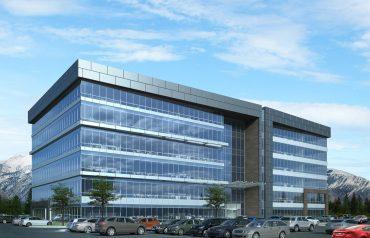 Beltway West | Multi-Story Office