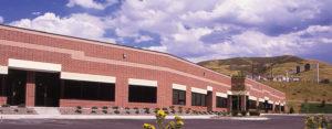 Corporate Center in Golden, Colorado
