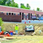 Leesburg Tech Park Off to Hot Start