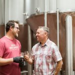 1623 Brewing Company Grand Opening Set For February 22, 2020