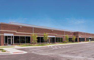 Simms Technology Park | Flex/R&D