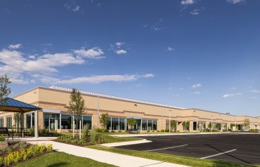 Waugh Chapel Business Park | 983 Waugh Chapel Way | Flex/R&D
