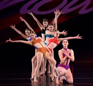 The Dance Academy of Loudoun has been in operation since 1996.