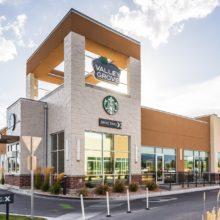 St. John Properties welcomes retail tenants Charles Schwab, Omnia Salon Studios, and Modern Nails to Valley Grove in Pleasant Grove, UT.