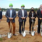 Celebree School Breaks Ground for New Facility at Dolfield Business Park