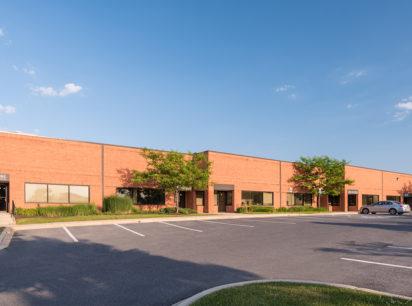 5103 Pegasus Court at Westview Business Park