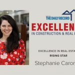 St. John Properties Receives Two Excellence in Construction & Real Estate Awards from The Daily Record