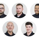 St. John Properties Promotes Five Professionals to Maintenance Technician Trainee