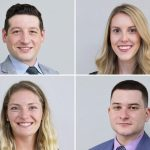 St. John Properties Adds Four New Professionals to Four-Year Partner-in-Training Program