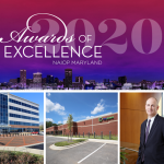 "St. John Properties Receives Honors at NAIOP Maryland's ""Awards of Excellence"""