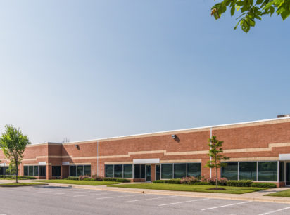 921 Mercantile Drive at Arundel Overlook in Anne Arundel County, Maryland.