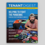 Helping to Fight the Pandemic