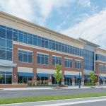 Two growing companies sign leases at new Greenleigh office building