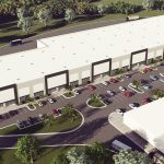 St. John Properties Signs Fortune 50 Company to 50,800 Square Foot Lease at Arcadia Business Park