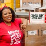 Capital City Co. moves its mambo sauce business to Prince George's County