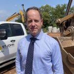 St. John Properties' Matt Holbrook Talks Development Outlook in DC