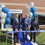 Klas Government Hold Ribbon-Cutting Ceremony for New 42,120 Square Foot Facility at The GATE at Aberdeen Providing Ground